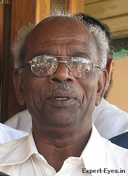 M. M. Mani